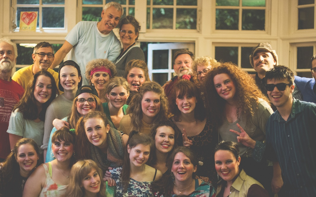 All Nations All Generations DTS Archives | YWAM Harpenden